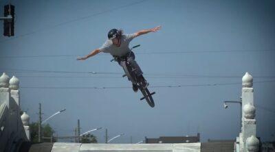 Colony BMX Tim Storey 2020 Video