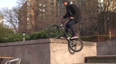 Whammo Second Wind BMX video