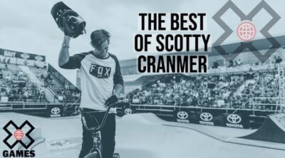 X Games Best of Scotty Cranmer BMX