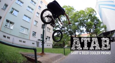 All Tricks Are Beautiful BMX video