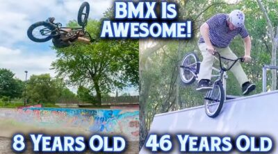 BMX News 6/26/20 Video