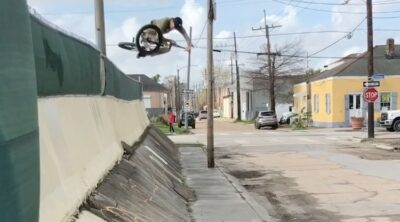 Burn Slow Fully Dusted BMX video