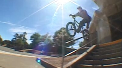 Chris Gonzalez Source BMX Battle of Hastings Submission