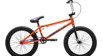 DK Bicycles General Lee Discontinued