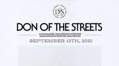 Don of the Streets 2020 BMX video
