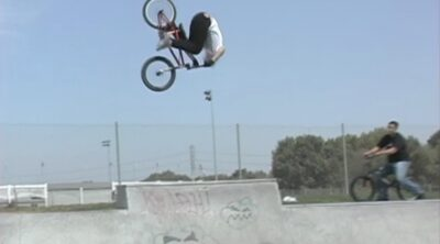 Facad As One BMX video