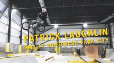 Pat Laughlin Woodward Park City