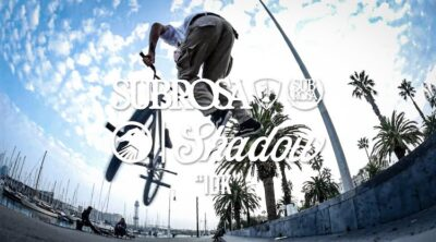 Shadow Conspiracy Subrosa Brand IDK BMX video