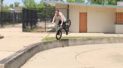 Source BMX Gage Sharp Battle of Hastings 2020 BMX video
