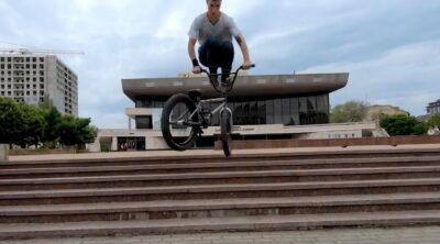 Source BMX Roman Urgaliev