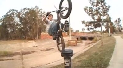 Tip Plus The Family BMX video