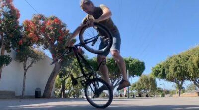 Brian Tunney June 2020 Clips BMX
