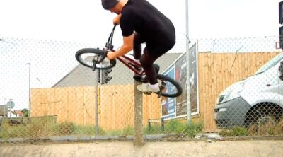 Bungay Bad Times BMX video