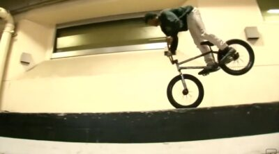 Casey Starling Merritt BMX 2020 Video