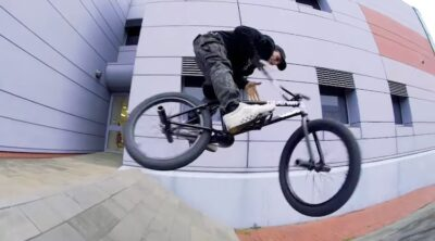 Colony BMX Polly 2020 Video
