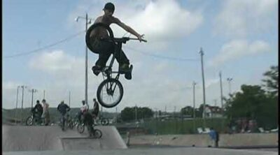 day late dollar short bmx video