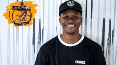 Demarcus Paul Unclicked Podcast BMX