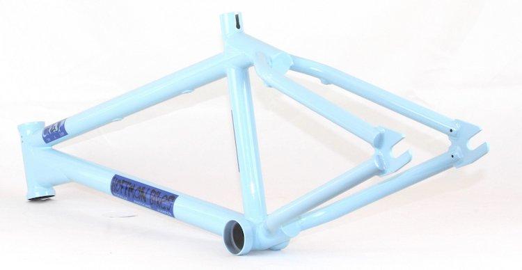 Hoffman bikes Taj Reissue BMX frame