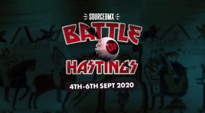 Source BMX Battle of Hastings 2020 Captains