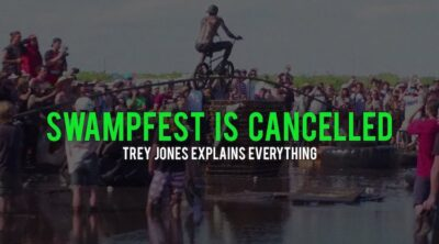 Swampfest 2020 Cancelled