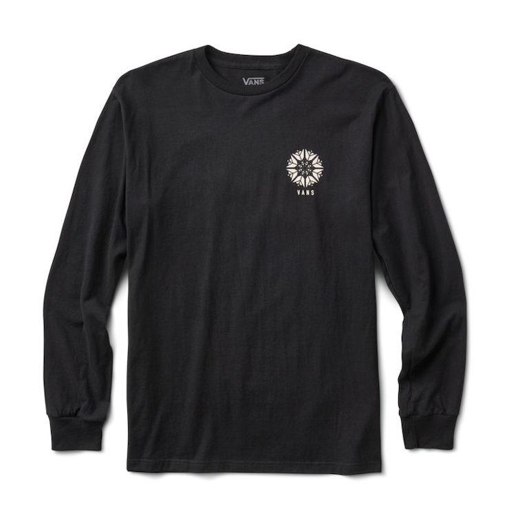Vans Dennis Enarson Shirt