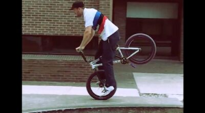 Billy Perry Summer 2020 Compilation BMX video