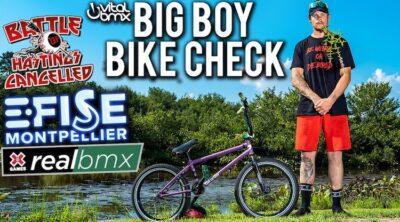 BMX News 8-14-20