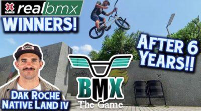 BMX News 8/28/20