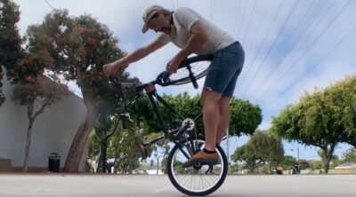 Brian Tunney July 2020 Clips BMX video