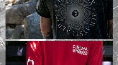 Cinema BMX Fall Winter 2020