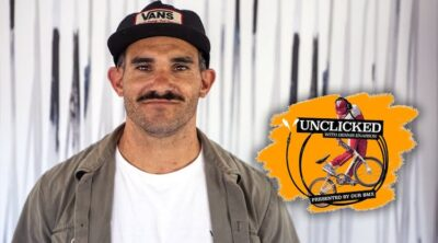 Dakota Roche Unclicked Podcast BMX