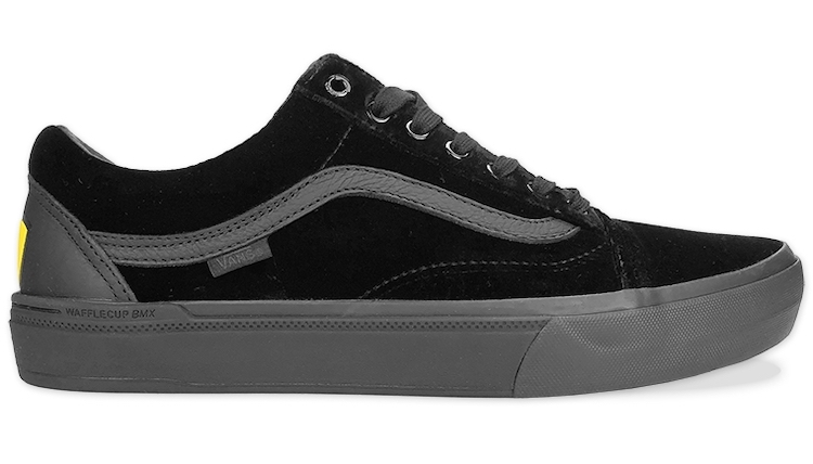 Empire BMX Vans Old Skool Pro BMX Waylon Shoes