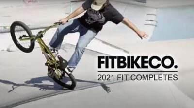Fit Bike Co 2021 Complete Bikes BMX