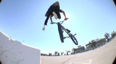 GT BMX Noah Miranda Welcome Video