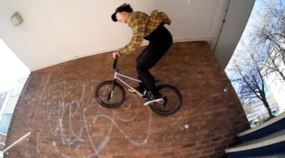 Harry Mills Wakley United BMX 2020 Video