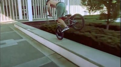 Matt Ray Instagram Compilation BMX video