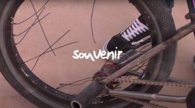 Souvenir BMX video