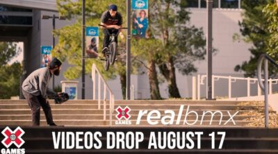 X Games Real BMX 2020 Trailer