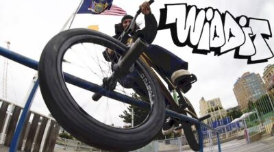 Animal Bikes Widdit Promo BMX video