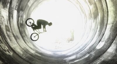 Fit Bike Co. Street Sleeper Spot Apps and Full Pipes BMX