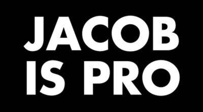 Jacob Cable Kink BMX Odyssey BMX Pro