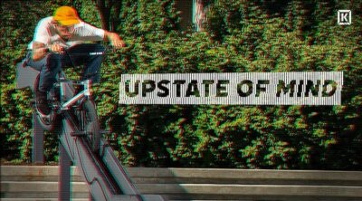 Kink BMX Upstate of Mind