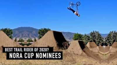 NORA Cup Trail Rider of the Year Nominees