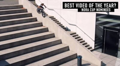 NORA Cup 2020 Video of the Year Nominees