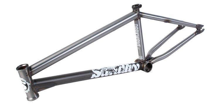 Sunday Bikes Broc Raiford Darkwave Frame