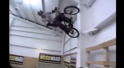 Taj Mihelich Primo BMX Made In Taiwan BMX video