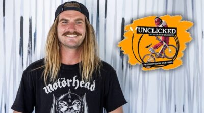 Unclicked Podcast Kris Fox BMX