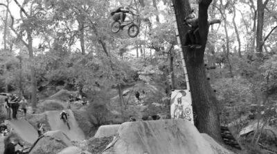 Catty Woods Post High Air Extravaganza 2020 BMX video