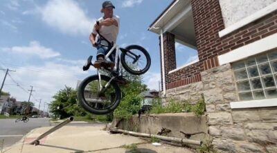 Columbus BMX Mixtape 8 video