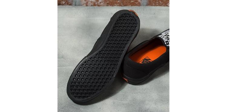 Cult X Vans Slip On Pro BMX Shoe